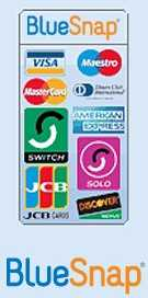Pay using any of these cards